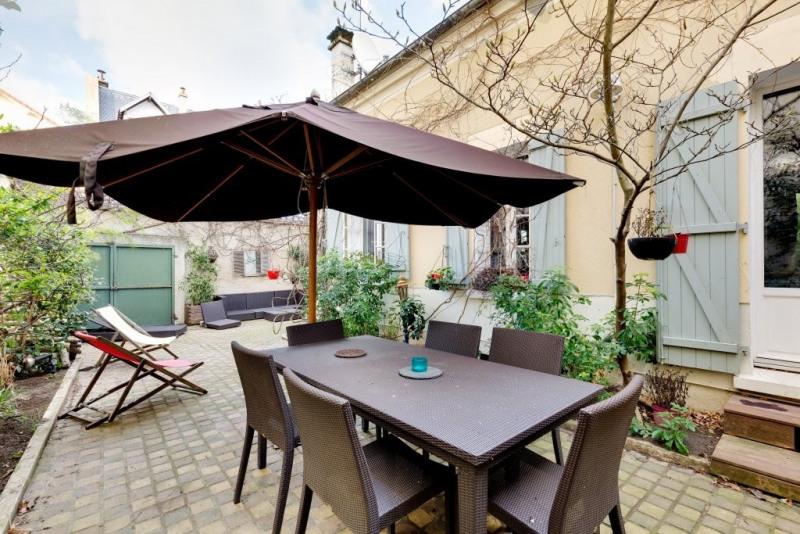 Престижная продажа дом Boulogne-billancourt 3680000€ - Фото 23