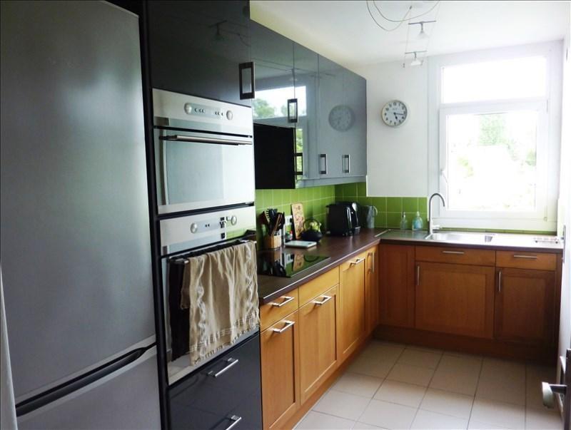 Vente appartement Maisons-laffitte 380000€ - Photo 3