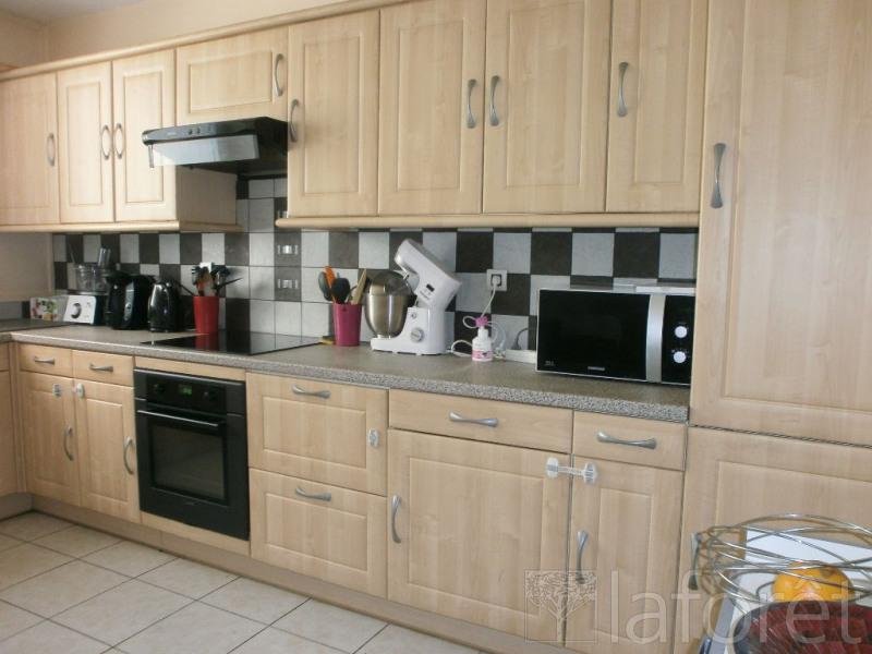 Sale apartment Villefontaine 149900€ - Picture 2