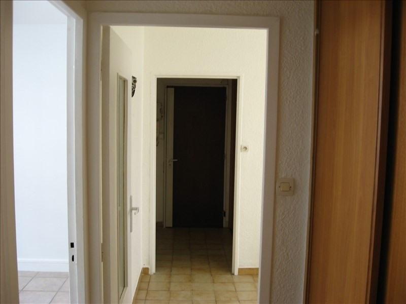Sale apartment Grenoble 114000€ - Picture 4