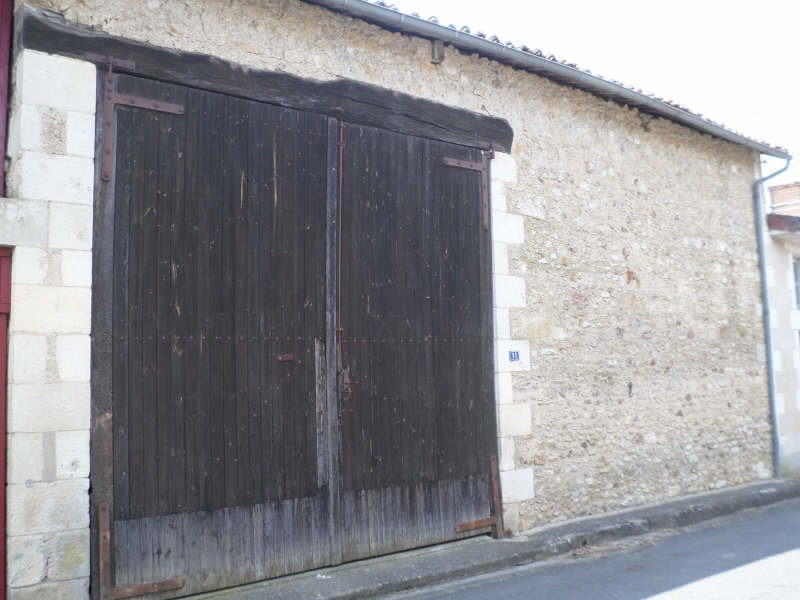 Vente maison / villa Verrieres 55 000€ - Photo 10