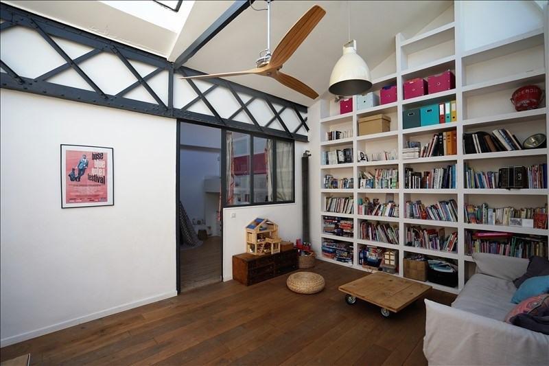 Revenda residencial de prestígio apartamento Bois colombes 1324000€ - Fotografia 5