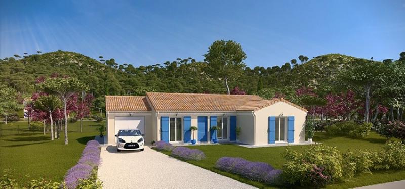 Maison  5 pièces + Terrain 570 m² Roquesérière par MAISONS PIERRE