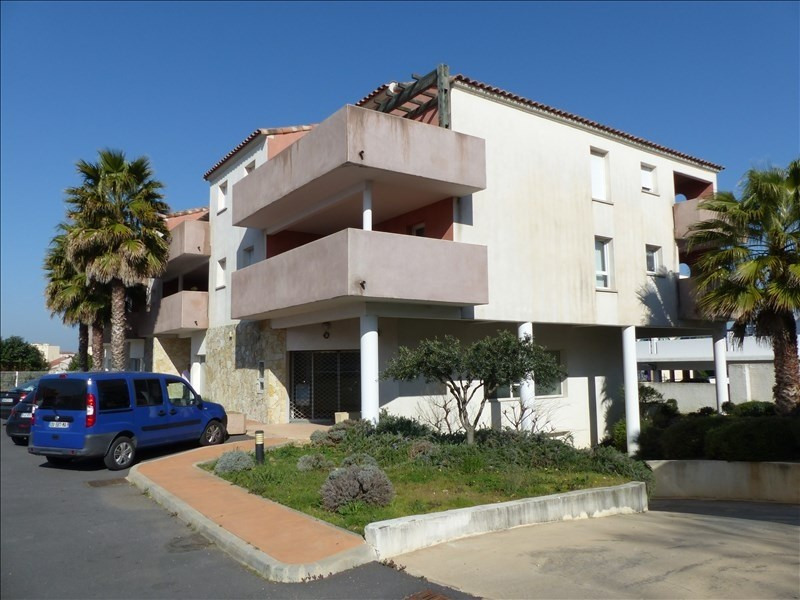 Sale office Beziers 235000€ - Picture 1