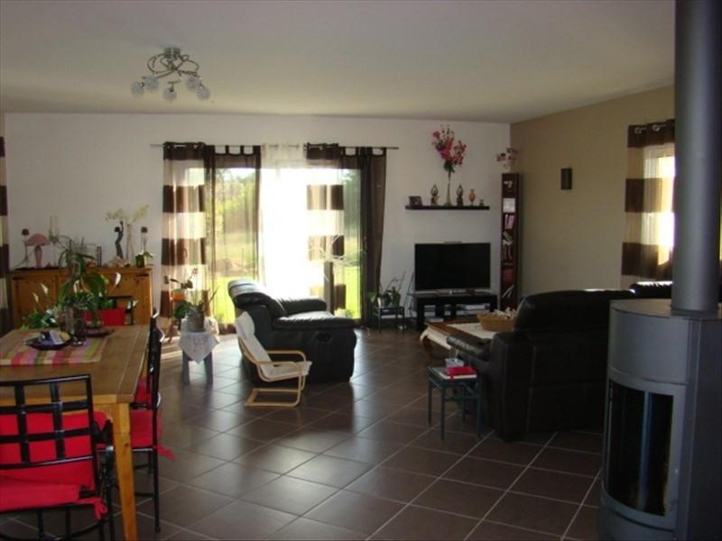 Vente maison / villa Montpon menesterol 299000€ - Photo 5