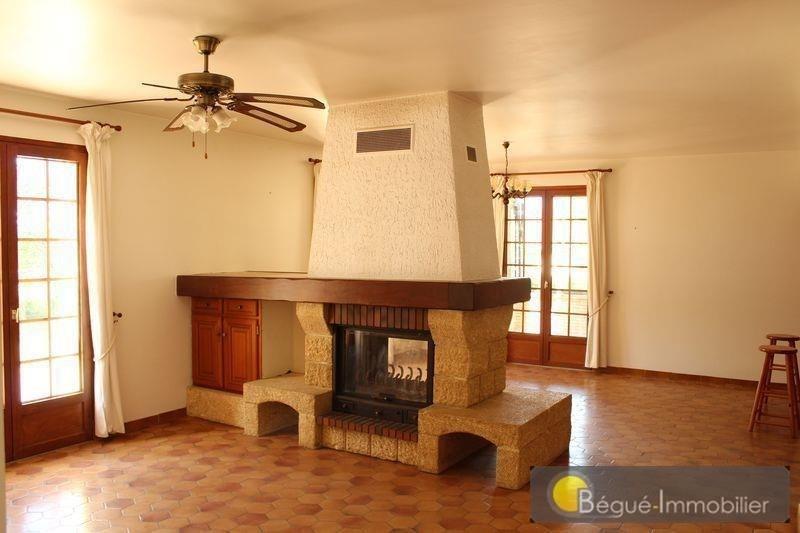 Vente maison / villa 3 mns leguevin 333000€ - Photo 2