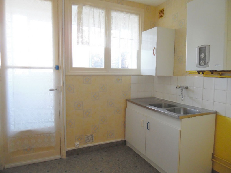 Sale apartment Brest 77 600€ - Picture 5
