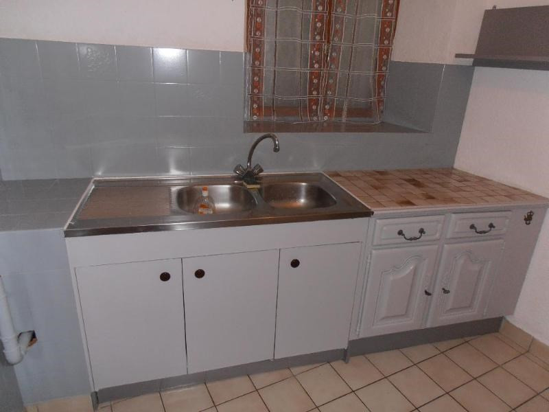 Rental apartment St martin du fresne 475€ CC - Picture 1