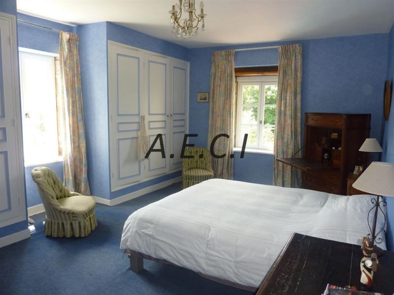 Vente de prestige maison / villa Lombard 490000€ - Photo 15