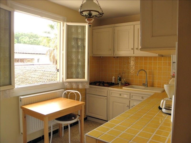 Vente appartement Vauvert 97000€ - Photo 1