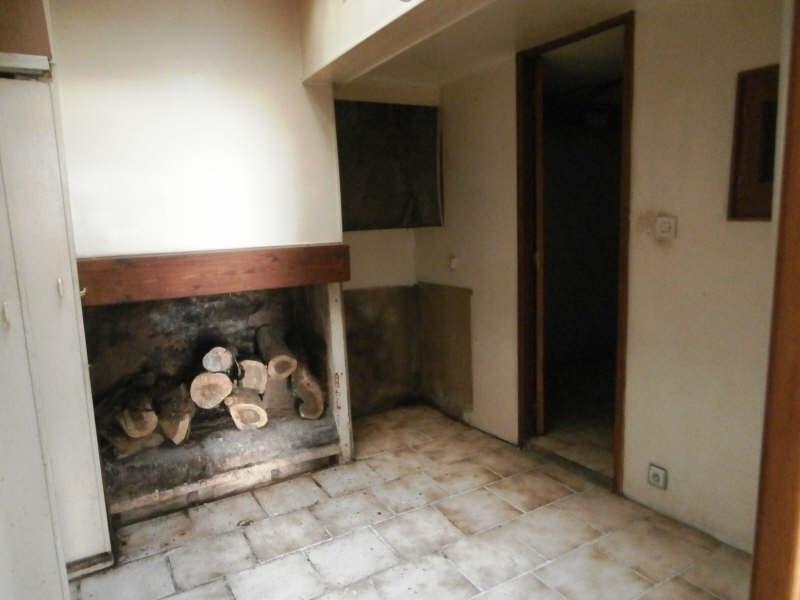 Vente maison / villa Secteur de mazamet 30000€ - Photo 7