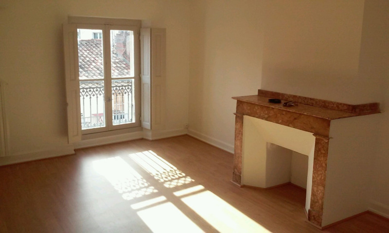 Rental apartment Toulouse 700€ CC - Picture 1