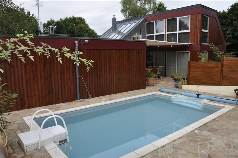 Sale house / villa Begard 291500€ - Picture 6