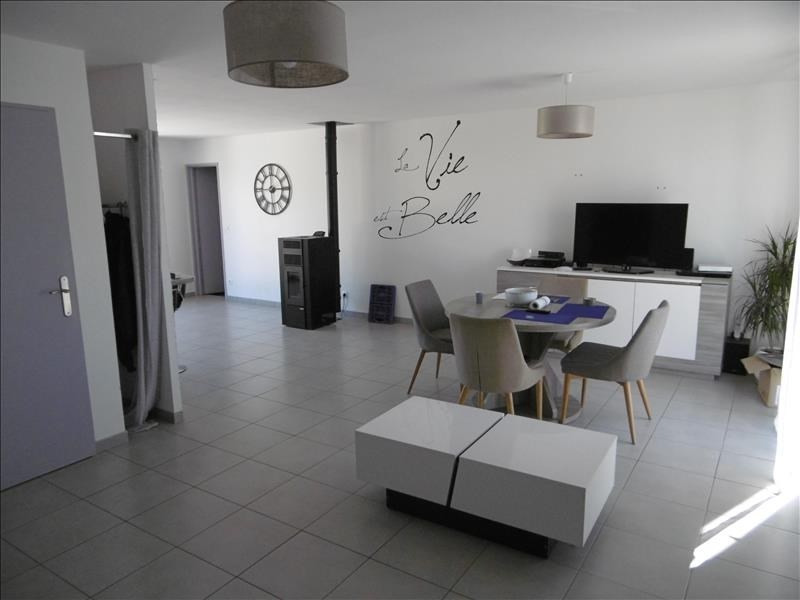 Sale house / villa Nanteuil le haudouin 241000€ - Picture 2