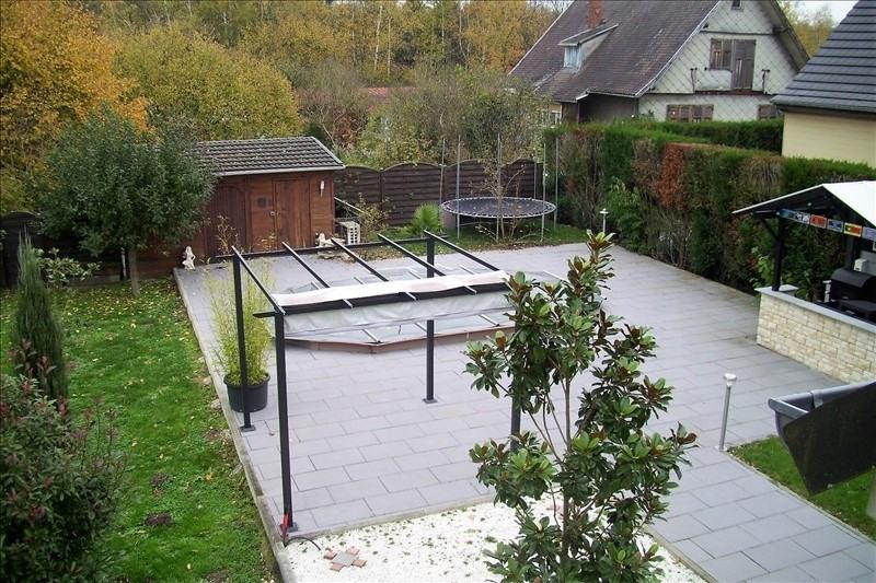Revenda casa Oberhoffen sur moder 450000€ - Fotografia 4