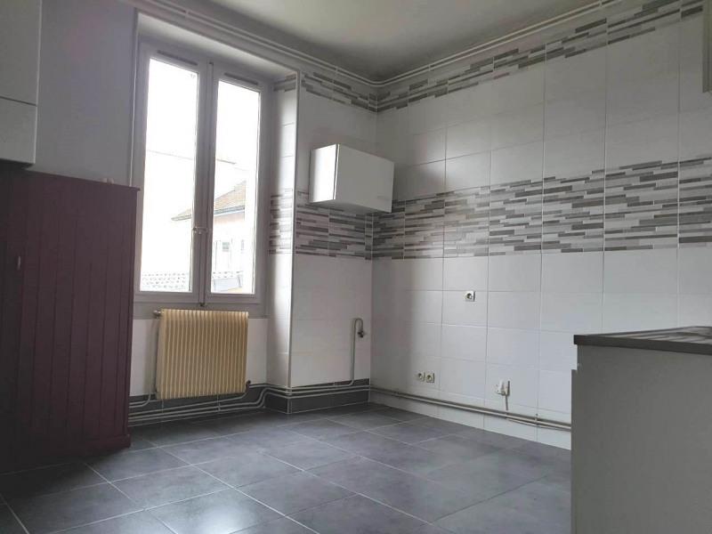 Alquiler  apartamento Annemasse 750€ CC - Fotografía 2