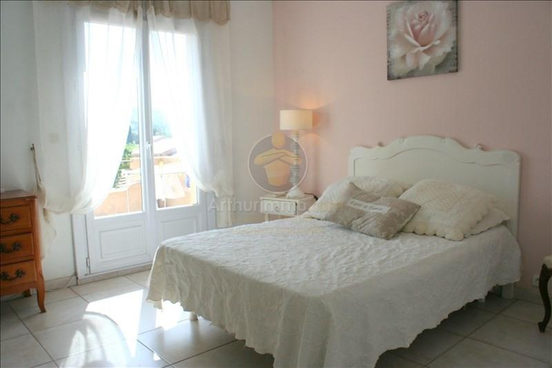 Vente maison / villa Sainte maxime 450000€ - Photo 9