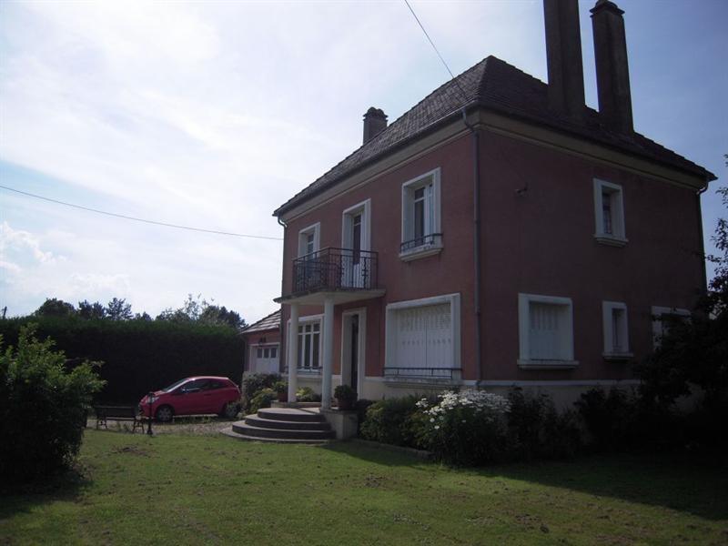 Sale house / villa Villers saint barthelemy 265000€ - Picture 1