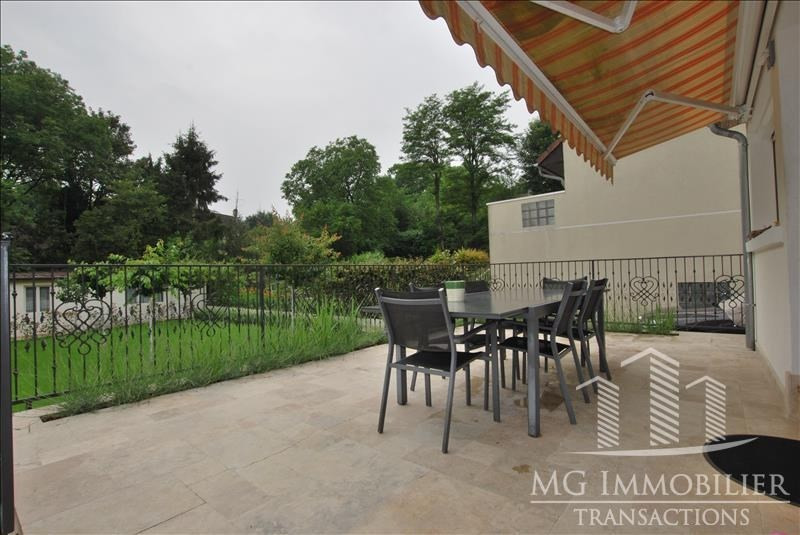 Vente maison / villa Gagny 567000€ - Photo 12