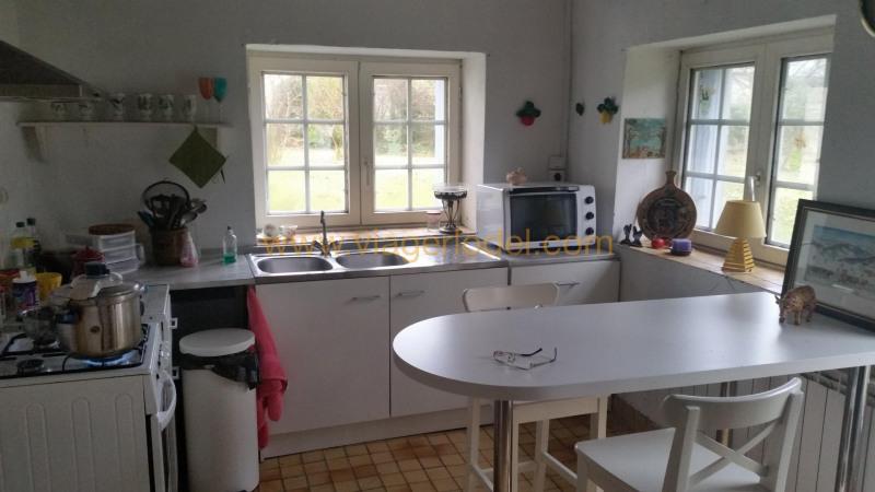 Life annuity house / villa Leigné-les-bois 65000€ - Picture 7