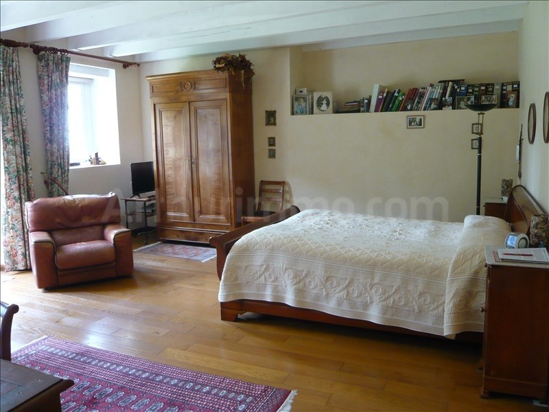 Sale house / villa Pluvigner 457600€ - Picture 7