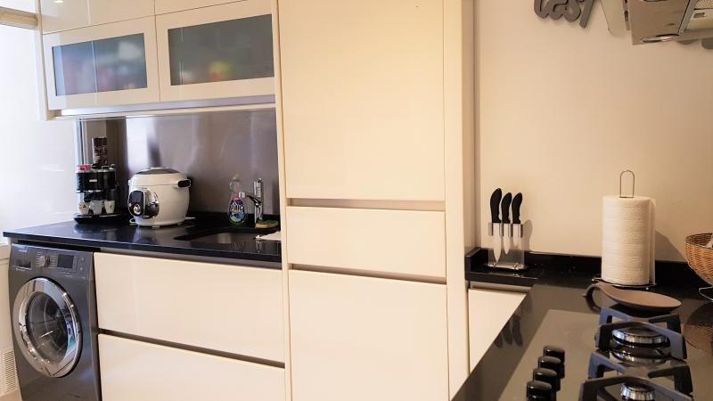 Vente appartement Le plessis trevise 215000€ - Photo 8