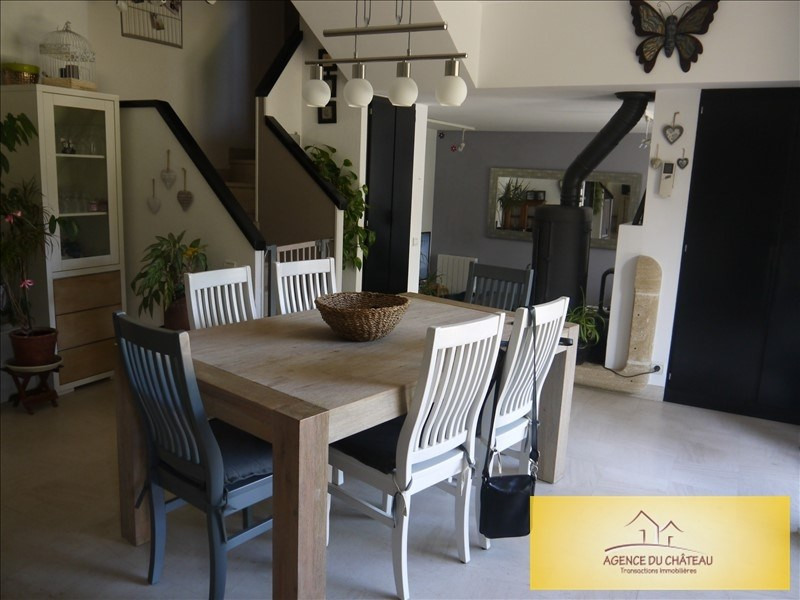 Verkoop  huis Bonnieres sur seine 238000€ - Foto 4