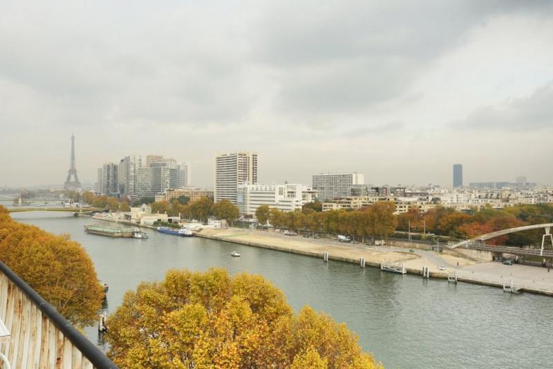 Vente de prestige appartement Paris 16ème 1050000€ - Photo 5