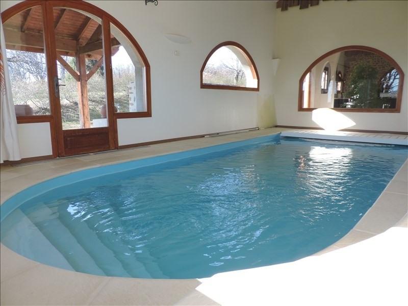 Vente de prestige maison / villa St marcellin 735000€ - Photo 8