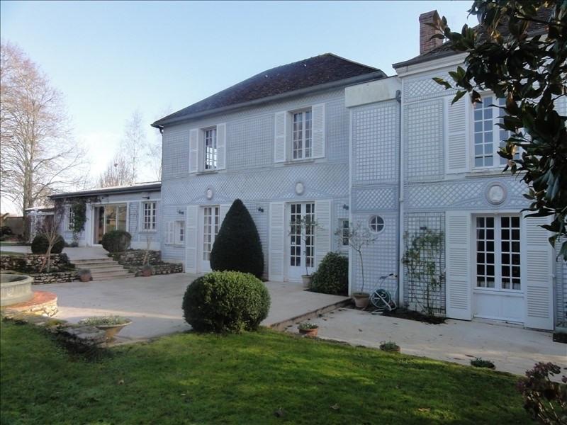 Vente de prestige maison / villa Montfort l amaury 950000€ - Photo 2