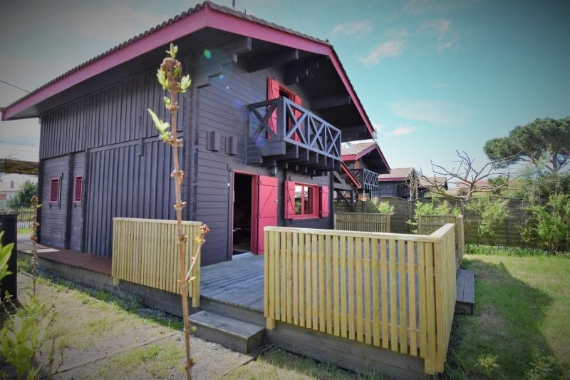 Vente maison / villa Gujan mestras 287000€ - Photo 2