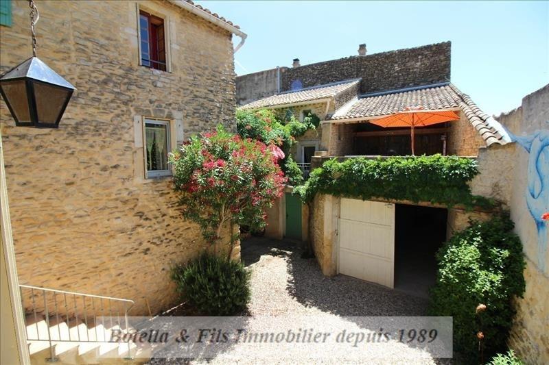 Sale house / villa Chusclan 279000€ - Picture 3