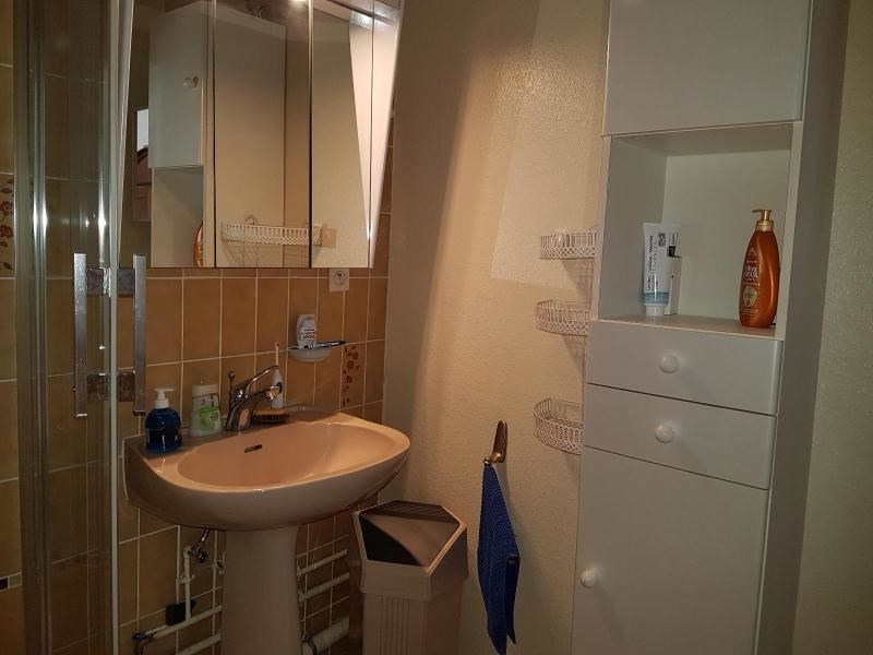 Verhuren vakantie  appartement Strasbourg 455€ - Foto 9