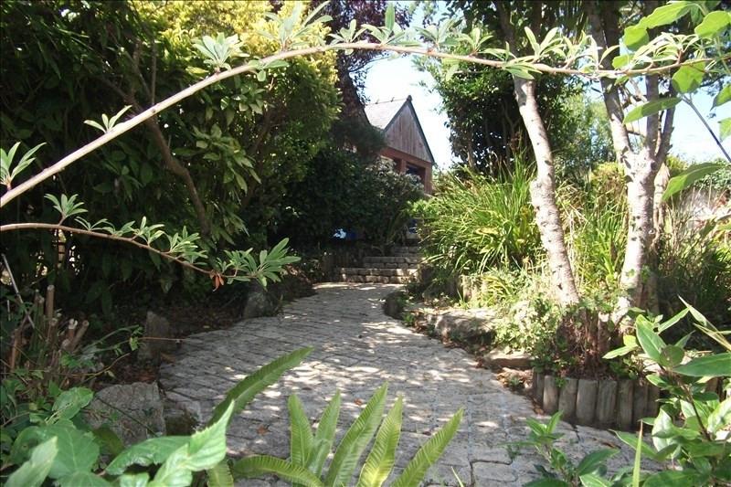 Vente maison / villa Cleden cap sizun 166720€ - Photo 11