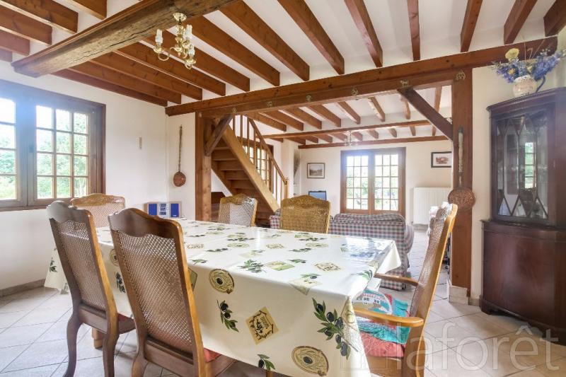Vente maison / villa Pont audemer 174900€ - Photo 4