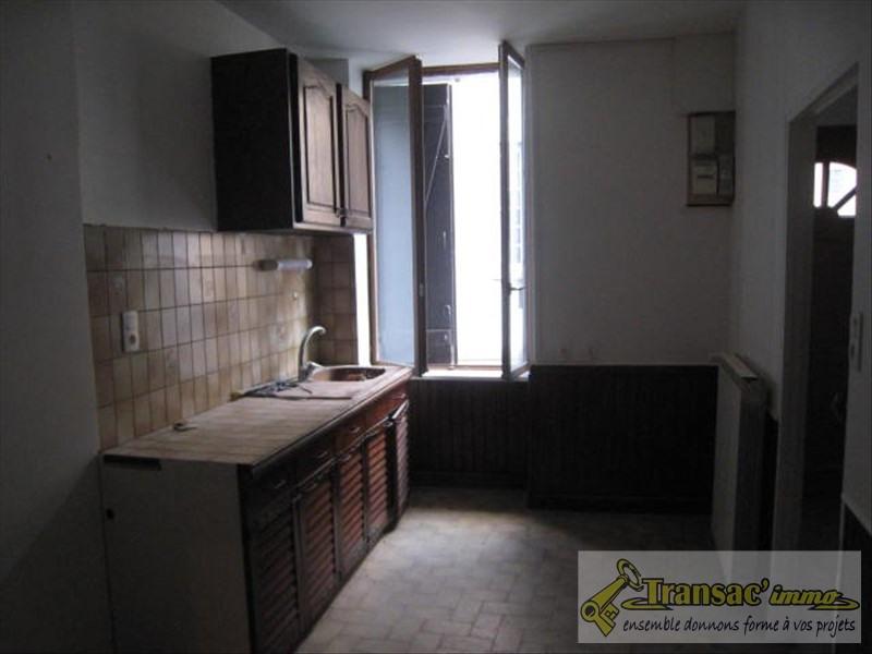 Vente maison / villa Puy guillaume 65400€ - Photo 5