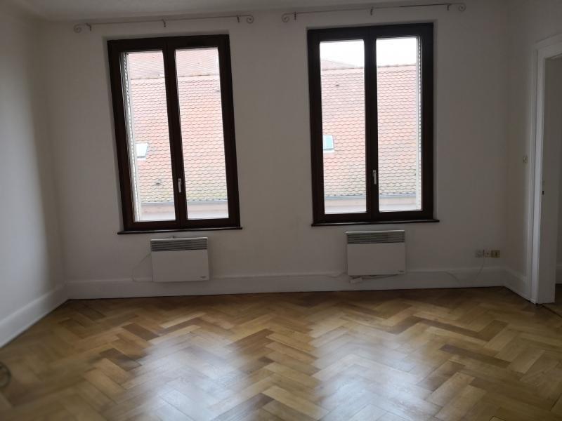 Rental apartment Strasbourg 810€ CC - Picture 1