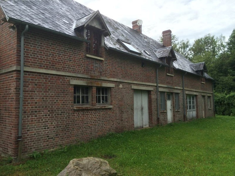Sale house / villa Lisieux 243500€ - Picture 3