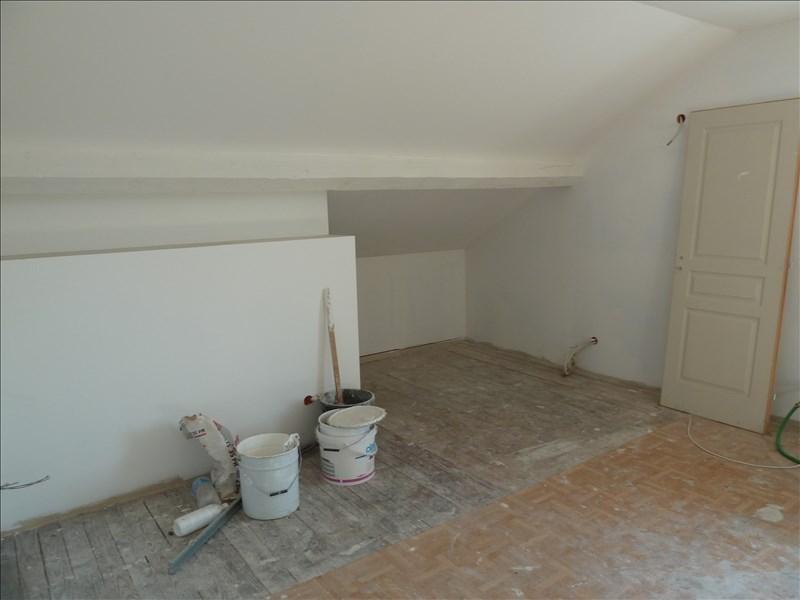 Sale house / villa Pont de cheruy 329000€ - Picture 8