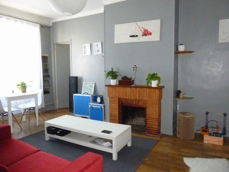 Rental apartment Caen 505€ CC - Picture 1