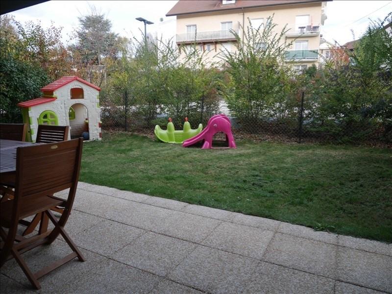 Sale apartment Vetraz monthoux 249000€ - Picture 3