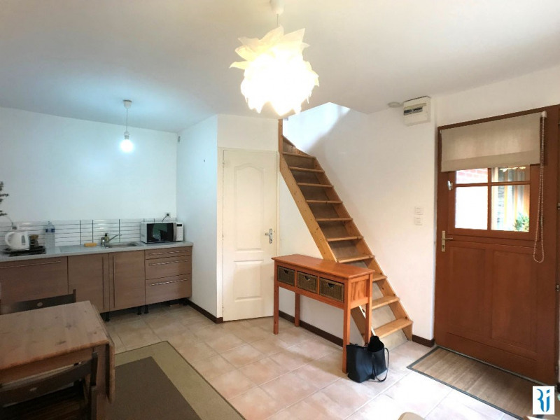 Vente maison / villa Mont saint aignan 297000€ - Photo 3