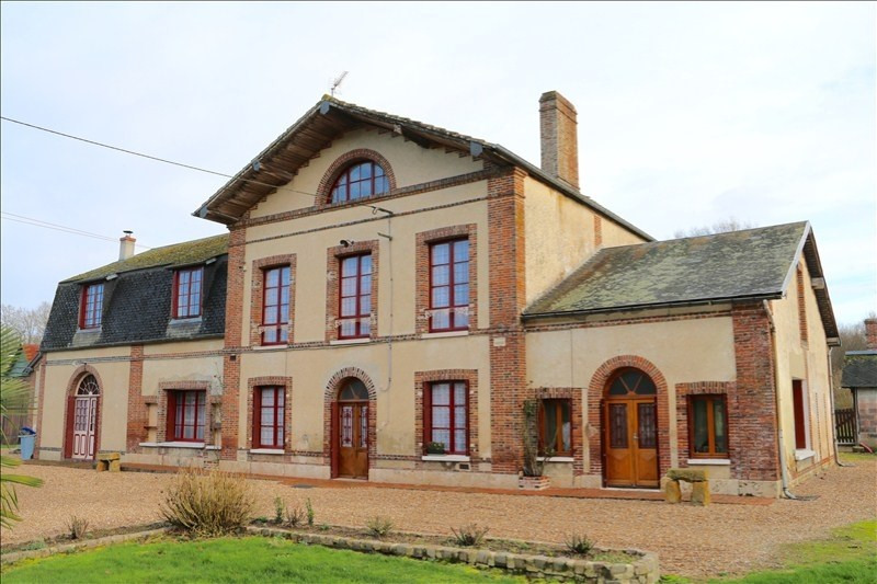 Vente maison / villa Conches en ouche 420 000€ - Photo 17