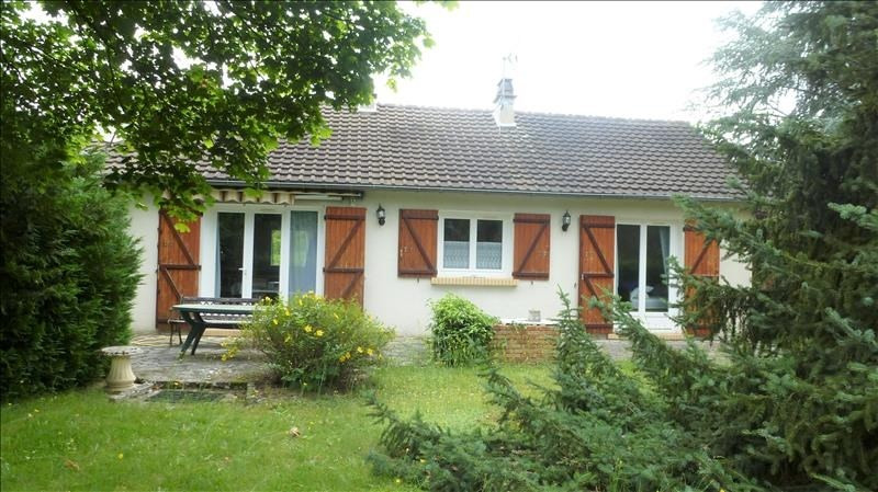 Sale house / villa Viglain 139000€ - Picture 2