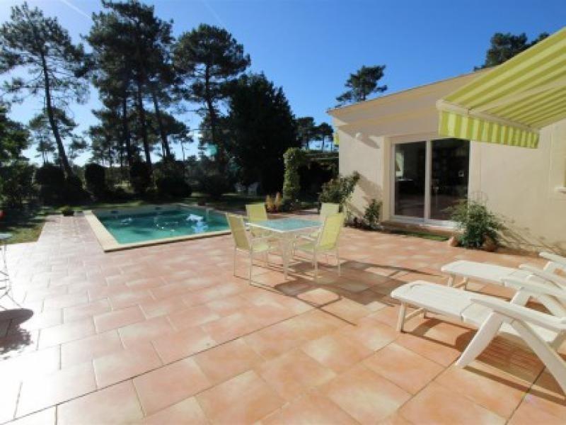Vente de prestige maison / villa Gujan mestras 770500€ - Photo 8