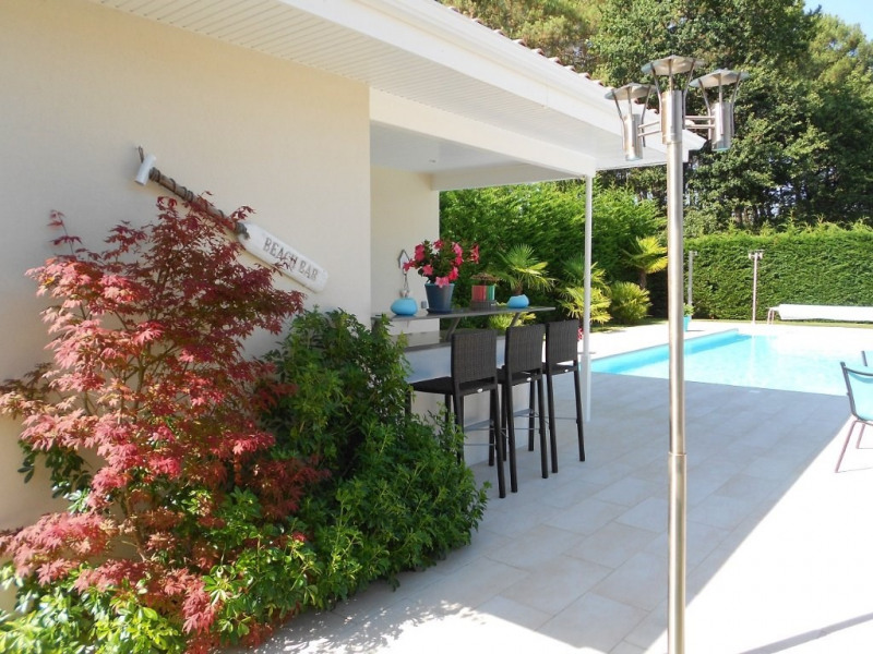 Vente de prestige maison / villa Lege cap ferret 699000€ - Photo 9