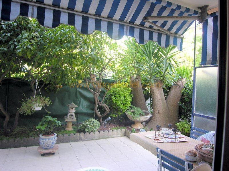 Viager appartement Antibes 74 000€ - Photo 2