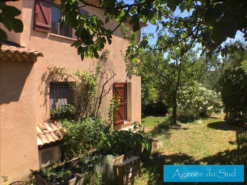 Vente maison / villa Cadolive 499000€ - Photo 8