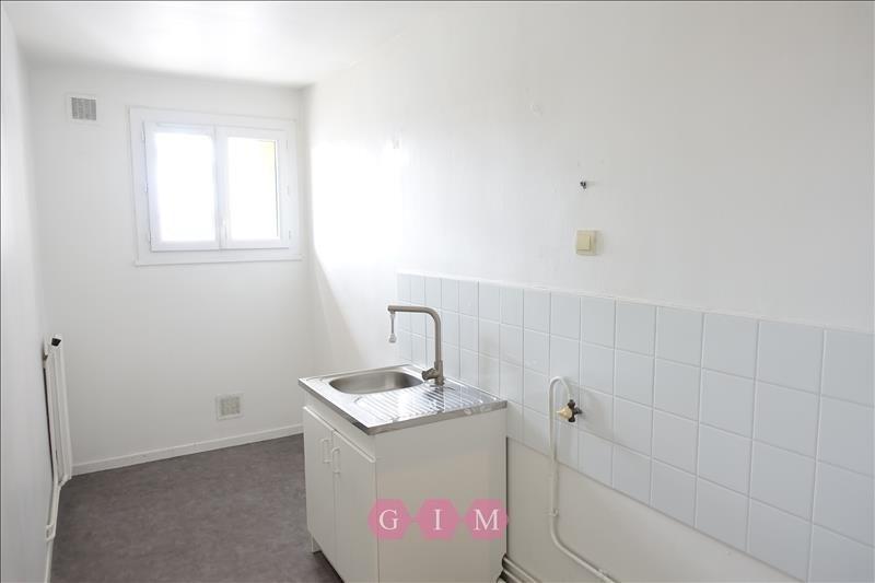 Produit d'investissement appartement Poissy 118400€ - Photo 3