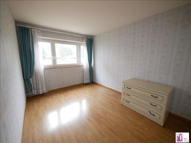 Vente appartement Chevilly larue 173000€ - Photo 4